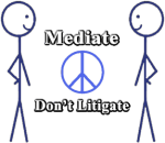 Mediate Don't Litigate Denver Family Law Mediation