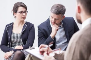 preparing for divorce mediation